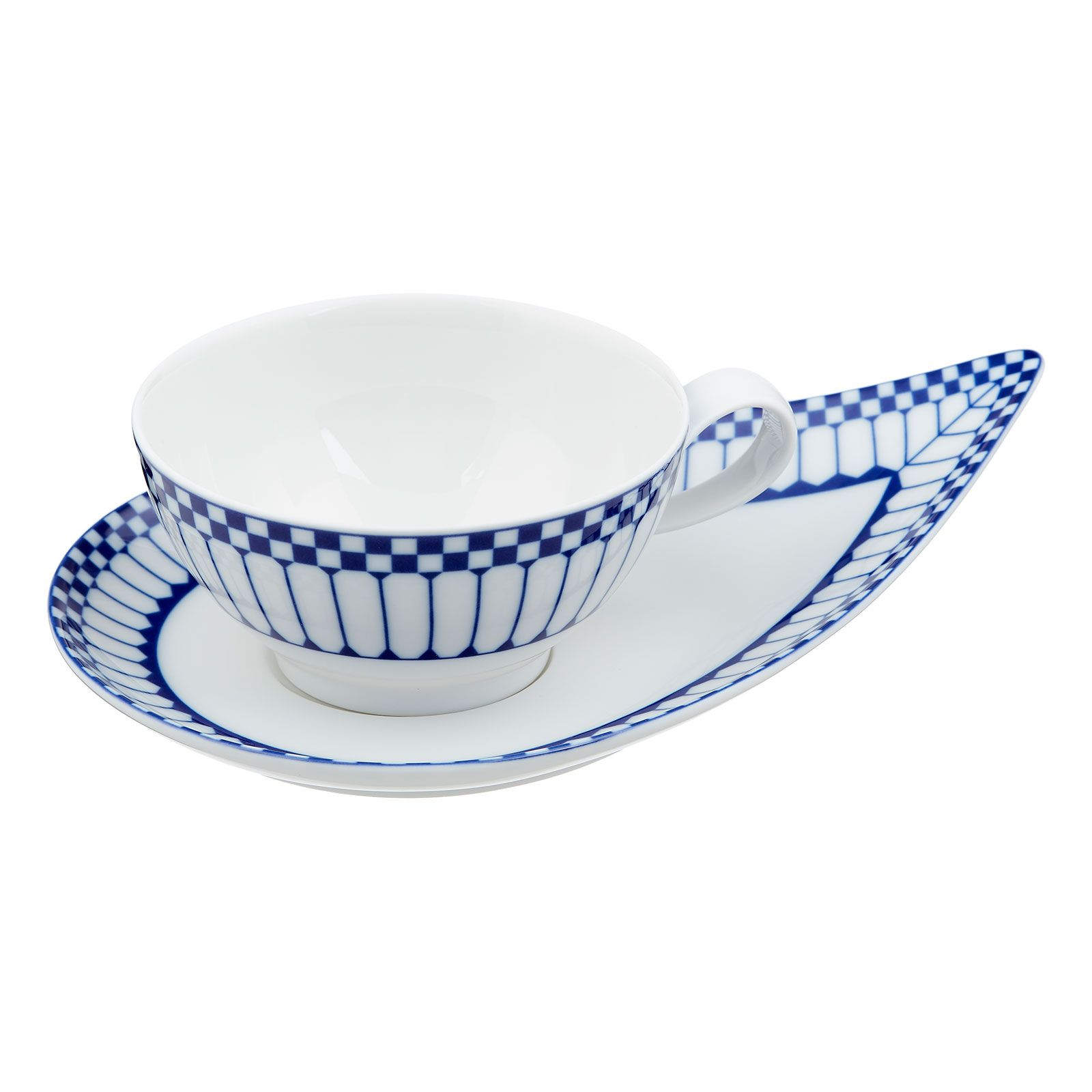 Alt Friesland Jade Teetasse Set 0,21 l