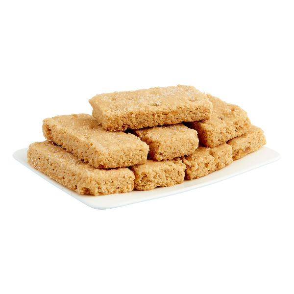 Shortbread Ginger- Schottisches Buttergebäck 170g