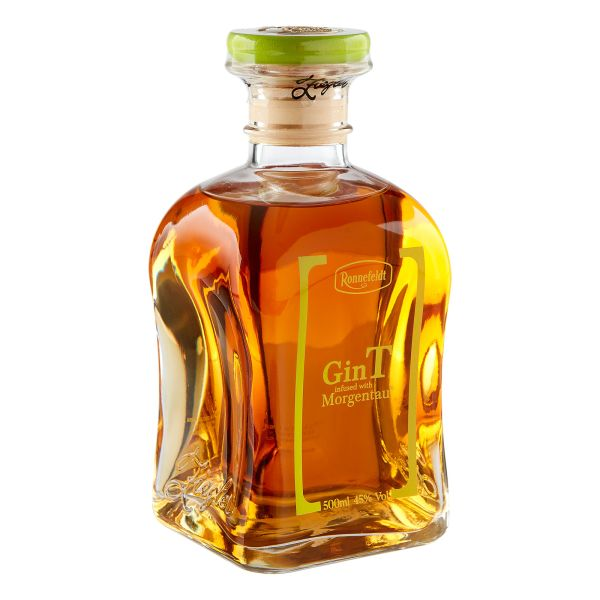 GinT infused with Morgentau® 0,5 l